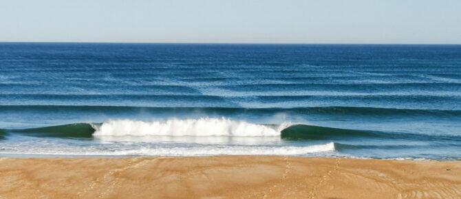 C'est officiel, le littoral des Landes de nouveau accessible dès samedi 16 mai