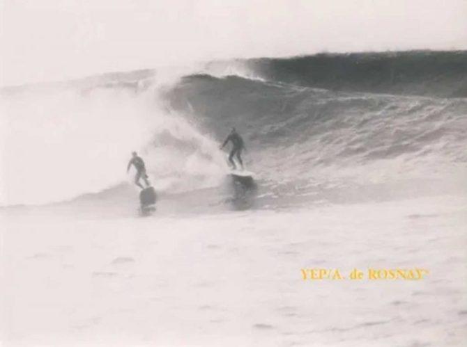Préservation des spots de surf