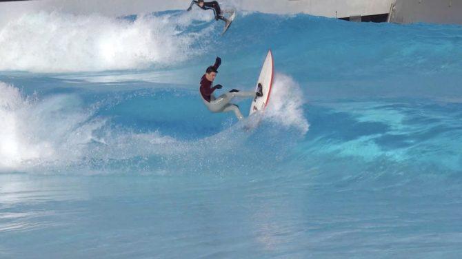 SURF TRIP EN SUISSE !